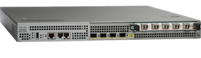 Cisco ASR 1001